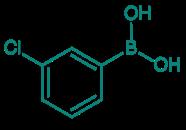 3-Chlorphenylboronsäure, 97%