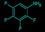 2,3,4,5-Tetrafluoranilin, 97%