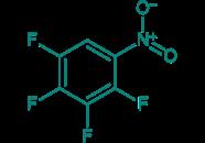 2,3,4,5-Tetrafluornitrobenzol, 98%