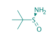 (S)-(–)-2-Methyl-2-propansulfinamid, 98%