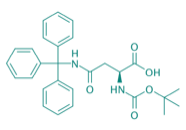 Boc-Asn(Trt)-OH, 98%