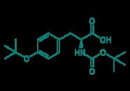 Boc-Tyr(tBu)-OH, 98%