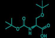 Boc-Ser(tBu)-OH, 95%