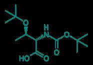 Boc-Thr(tBu)-OH, 97%