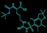 Boc-D-Arg(Pbf)-OH, 98%