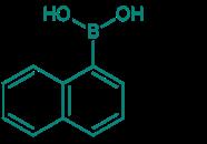 1-Naphthylboronsäure, 98%