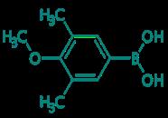 3,5-Dimethyl-4-methoxyphenylboronsäure, 97%