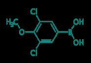 3,5-Dichlor-4-methoxyphenylboronsäure, 98%
