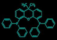 4,5-Bis(diphenylphosphino)-9,9-dimethylxanthen, 98%