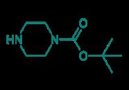 N-Boc-Piperazin, 97%