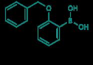 2-Benzyloxyphenylboronsäure, 97%