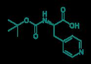 Boc-4-Pal-OH, 95 %