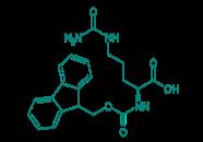 Fmoc-Cit-OH, 98%