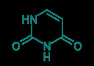 Uracil, 98%