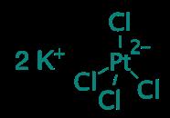 Kaliumtetrachloroplatinat(II), 98%