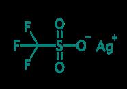 Silbertrifluormethansulfonat, 98%