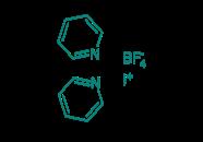 Bis(pyridin)iodoniumtetrafluoroborat, 97%