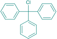 Tritylchlorid, 98%