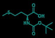 Boc-D-Met-OH, 96%