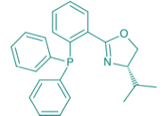 (S)-iPr-PHOX, 98%