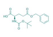 Boc-D-Glu(OBzl)-OH, 98%
