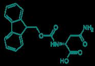 Fmoc-D-Asn-OH, 98%