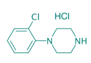 1-(2-Chlorphenyl)piperazin Hydrochlorid, 97%
