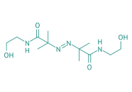 2,2'-Azobis[2-methyl-N-(2-hydroxyethyl) propionamid], 98%