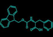 Fmoc-3-Pal-OH, 97%