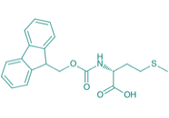 Fmoc-D-Met-OH, 98%