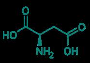 D-Asparaginsäure, 98%