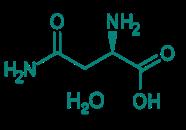 D-Asparagin Monohydrat, 98%