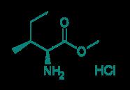 H-Ile-OMe · HCl, 98%