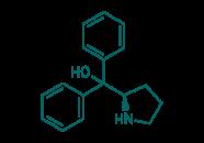 (R)-(+)-2-(Diphenylhydroxymethyl)pyrrolidin, 98%