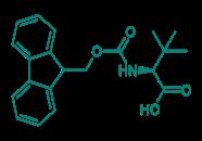 Fmoc-Tle-OH, 97%
