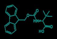 Fmoc-D-Tle-OH, 96%