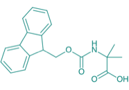 Fmoc-Aib-OH, 98%