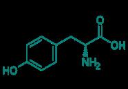 D-Tyrosin, 98%
