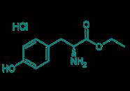 H-Tyr-OEt · HCl, 98%
