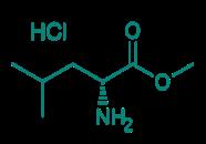 H-D-Leu-OMe · HCl, 98%