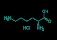 D-Lysin Hydrochlorid, 98%