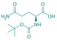Boc-Gln-OH, 98%