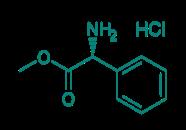 H-D-Phg-OMe · HCl, 98%