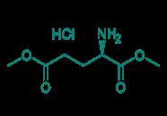 H-D-Glu(OMe)-OMe · HCl, 98%