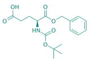 Boc-Glu-OBzl, 97%