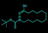 Boc-12-Ado-OH, 95%