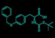 Boc-Tyr(Bzl)-OH, 97%
