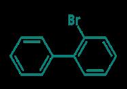2-Brombiphenyl, 98%