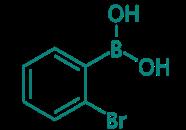 2-Bromphenylboronsäure, 97%