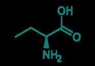L-2-Aminobuttersäure, 98%